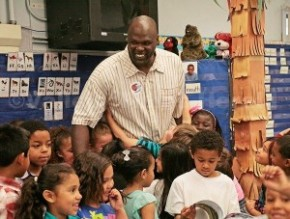 Adonal Foyle children's book reflects introspective NBA journey