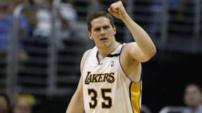 Former Laker Mark Madsen to become Los Angeles D-Fenders coach