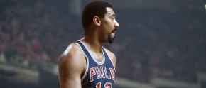 There May Be Footage of Wilt Chamberlin's 100 Point Game