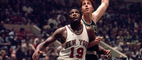 Willis Reed- Heart is Bigger Than Statistics