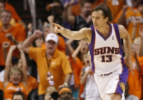 Why I am going to miss SteveNash?